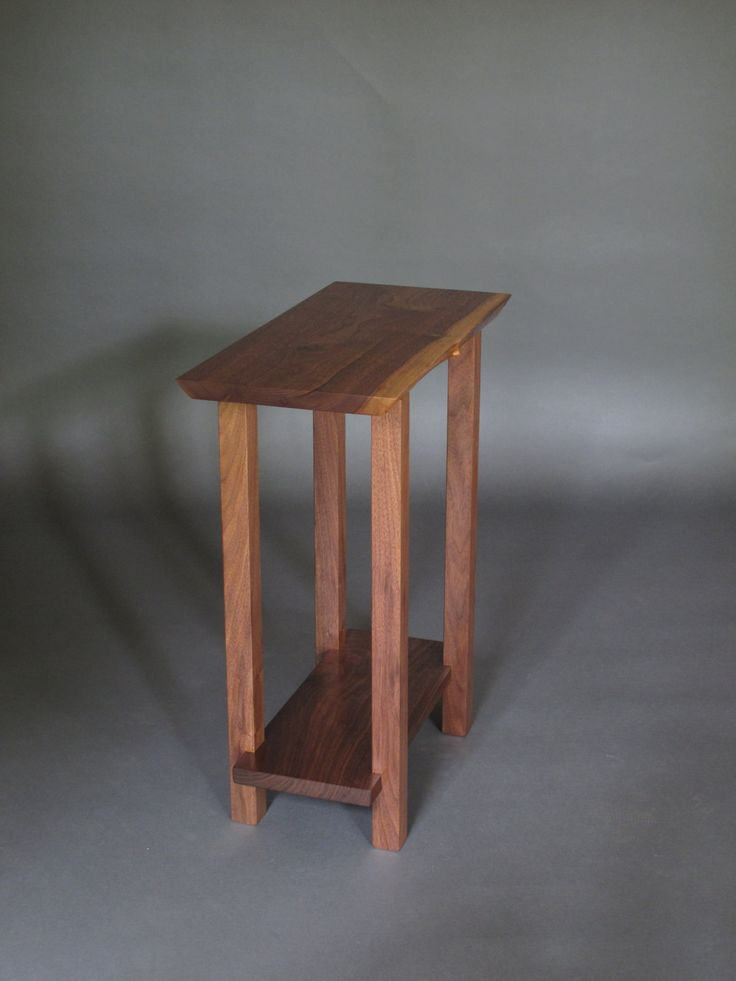 Small Narrow Nightstand