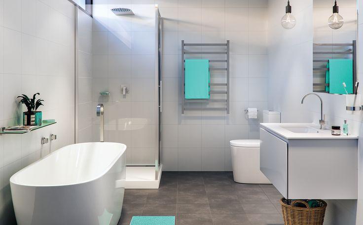 Bathroom Inspiration Gallery | Bunnings Warehouse
