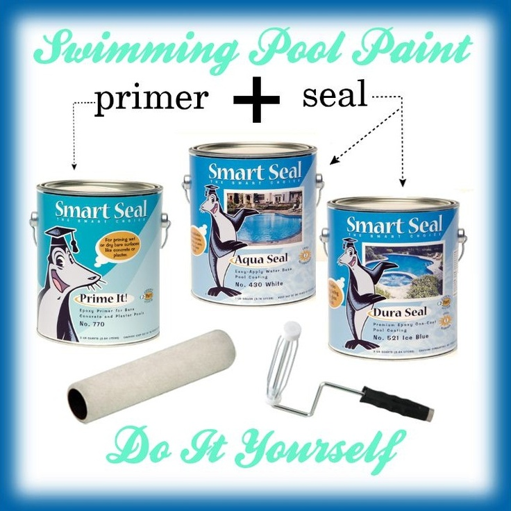 Best 25 pool paint ideas on pinterest walkway lights - Swimming pool expansion joint sealant ...