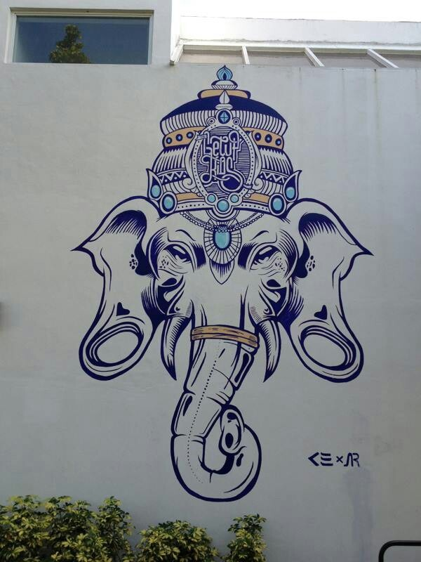 ganesh tattoo tumblr - photo #40