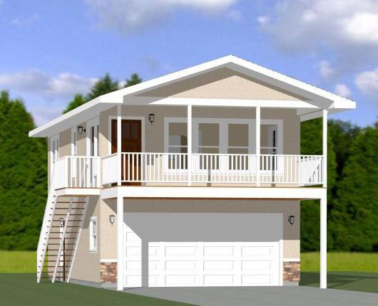 16 best garage images on pinterest carriage house for Carriage house shed plans