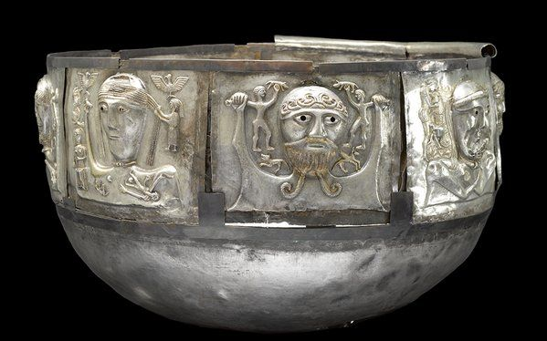 "Ntl Museums Scotland on Twitter: ""This amazing cauldron from @nationalmuseet is 1 of the treasures in #Celts, opening today https://t.co/0UKaJYahje https://t.co/erAToKpf0I"""