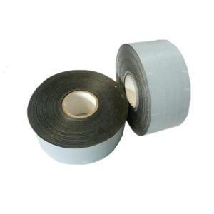 HLD T500 PP tape - Buy polypropylene Fiber woven tape, PP bitumen tape, PP butyl rubber tape Product on Shandong Honglida Anticorrosion Material Co., Ltd