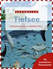 """Tauch ab ins kühle Nass – mit dem interaktiven eBook """"Leporello Buch Tiefsee"""""""