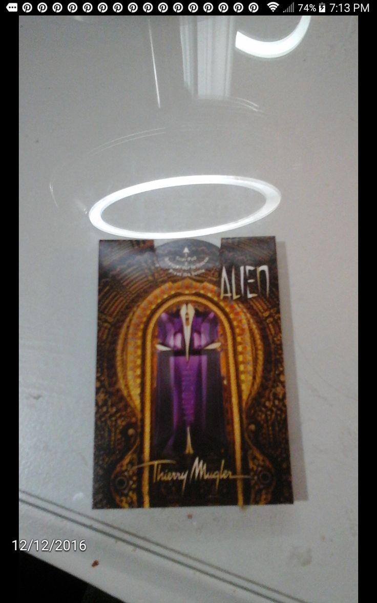 Best 25+ Alien perfume ideas on Pinterest