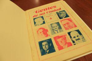 Publicación elegida número 1. Edición 06 de septiembre de 1948. Fotografía…