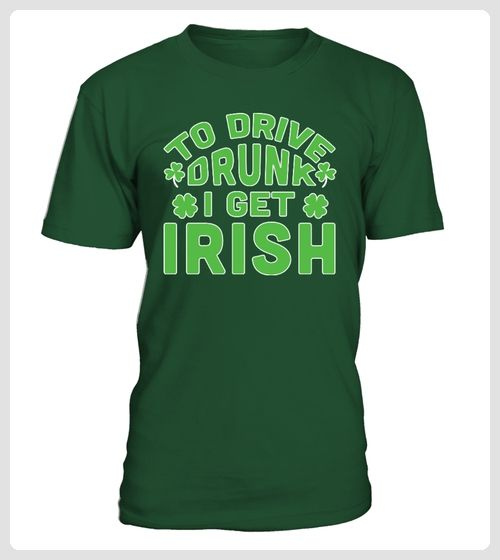 Get St Paddys Day Shirt (*Partner Link)