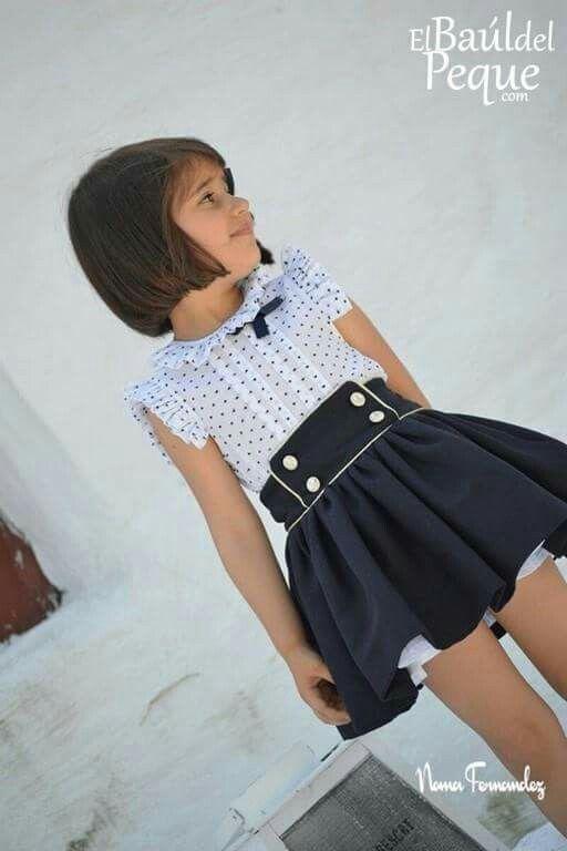 Ya tenemos en Tienda La Colección Carolina de Noma Fernández :) No te puedes quedar sin ella! http://www.elbauldelpeque.com/115-noma-fernandez #NuevaColección #PrimaveraVerano #NomaFernadez #ModaInfantil #FashionKids