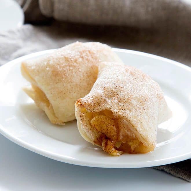 Easy Gluten Free Apple Dumplings   Gluten Free on a Shoestring