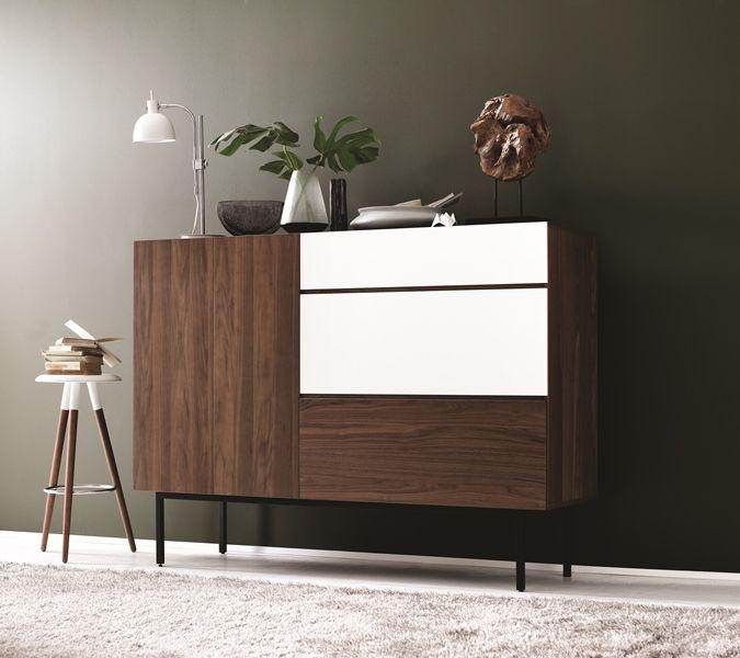 Kommode Moderner Einrichtungsstil Wohnzimmereinrichtung Livingroom Home BoConcept
