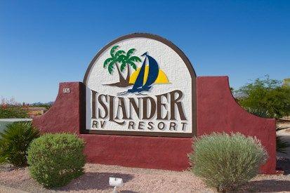 Islander Resort Lake Havasu - Hotels, Vacation Rentals, Resorts, Condos - Lake Havasu, Arizona