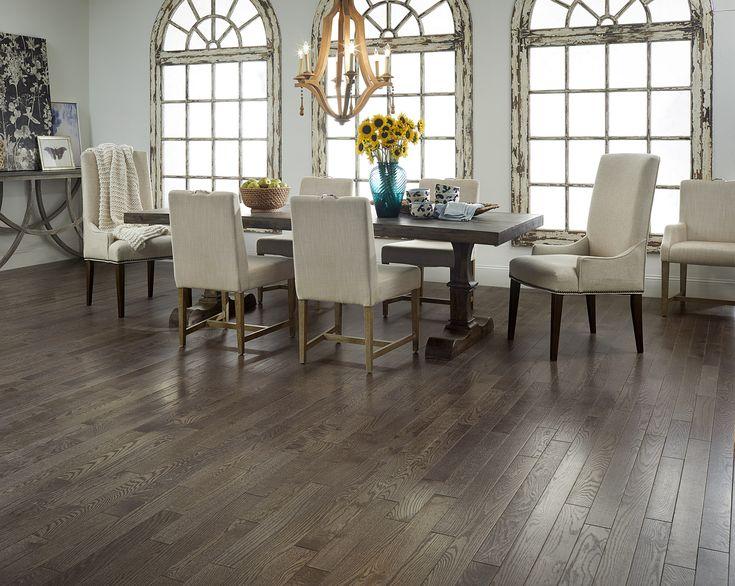 Builder S Pride Gray Fox Oak Flooring 3 4 X 3 1 4 4 09