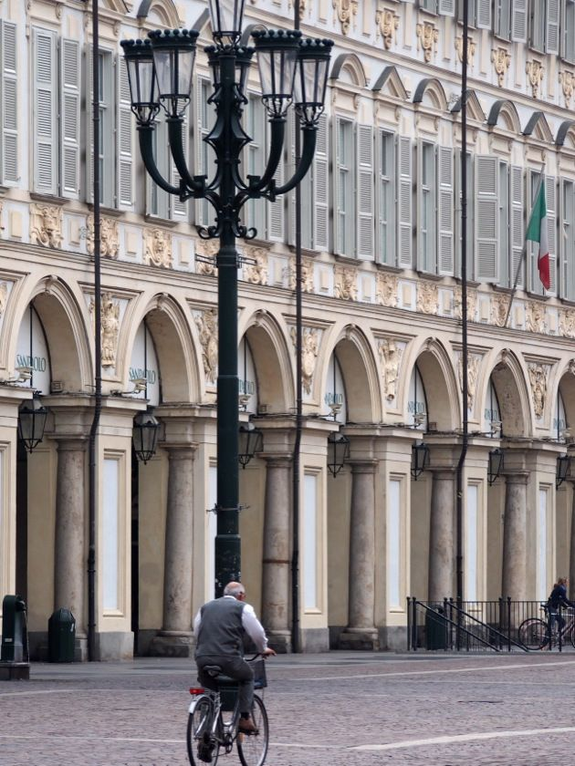 L'insoupçonnable beauté de #Turin #Italie #Italy http://www.actuweek.com/go/amazon-italie.php