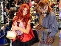 A HUGE list of couples costumes!