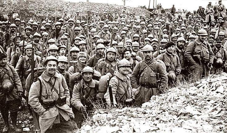 De Slag om Verdun duurde van 21 februari 1916 tot 20 december 1916, Het was een van de bloedigste veldslagen van de Eerste Wereldoorlog. Nog steeds staat deze slag symbool voor zinloze slachtingen van mensenlevens. Verdun heeft altijd al een symbolische betekenis gehad voor de Franse bevolking.