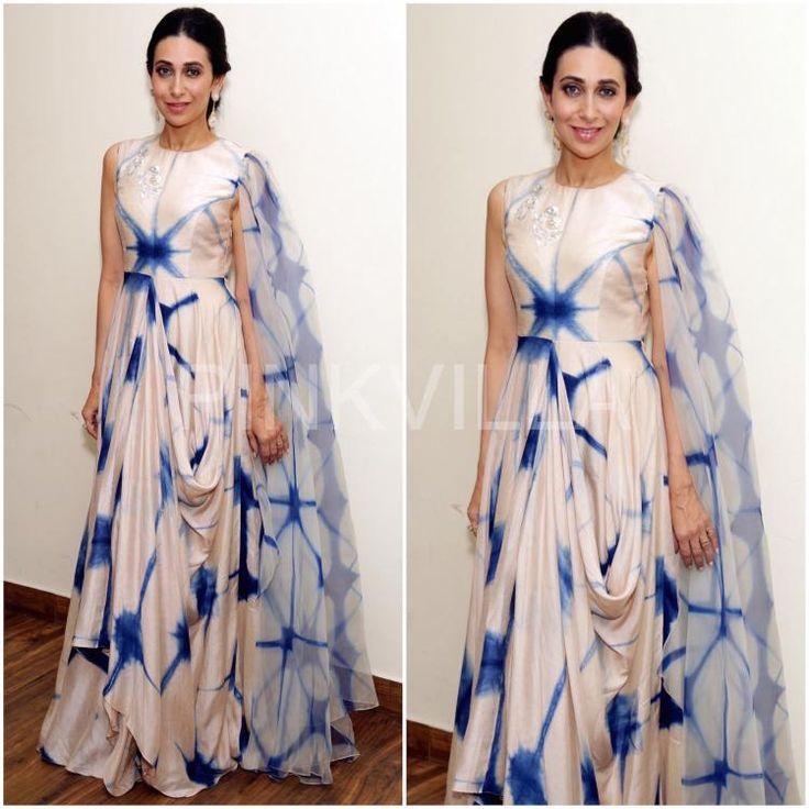 Celebrity Style,karisma Kapoor,Anoli Shah