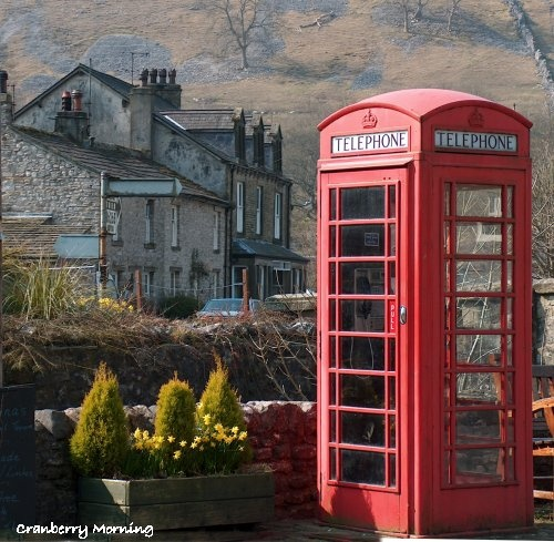 Kettlewell, North Yorkshire