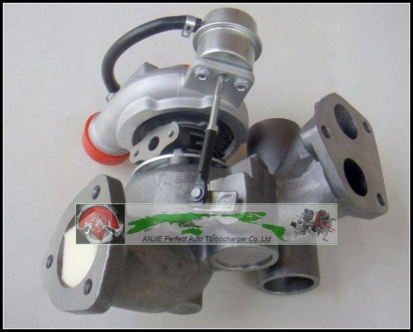 385.93$  Watch now - http://aligus.worldwells.pw/go.php?t=32728093628 - Free Ship Turbo For Land Rover Land-Rover Discovery Defender Range Rover 2.5L Gemini III T250-04 452055 452055-0004 Turbocharger 385.93$