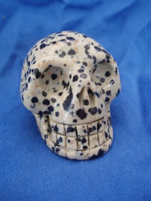 kristallen schedel - Google zoeken