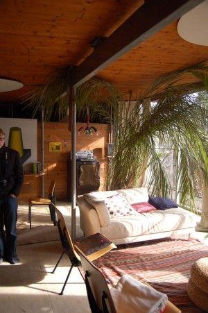 219 best images about jean prouv architect on pinterest - Maison jean prouve nancy ...