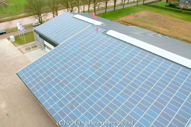 Gemeente Emmen doet onderzoek naar energieneutraal gebied