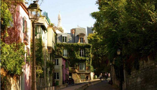As Vizinhas do 95: Onde ficar em Paris