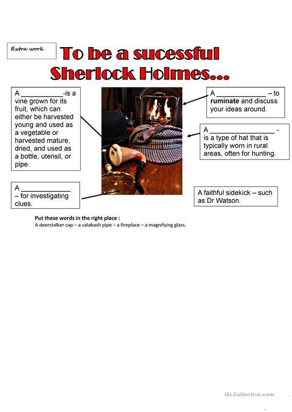 Sherlock Holmes | Sherlock holmes, Holmes, Sherlock