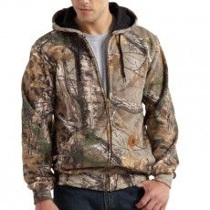 Carhartt Sweatshirts - Carhartt Workwear