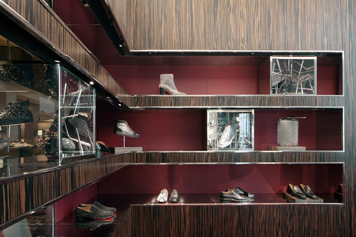 superfuture :: supernews :: london: christian louboutin shop-in-shop opening