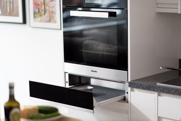 "When asked to choose his favourite Miele appliance, Miele Executive Chef and owner of Hardley Hill Farm says, ""Picking out a favourite appliance is a tricky one. Their combination steam technology is something really special. It can allow you to cook extremely well and very accurately. I also love the versatility of the SousChef Drawer, it's a must for a keen home cook."""