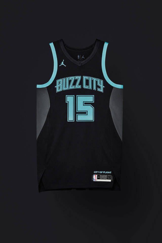 superior quality cb473 e5433 Nike Reveals 2018-2019 NBA City Edition Uniforms | jerseys ...