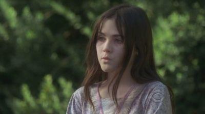 Isabelle fuhrman ghost whisperer