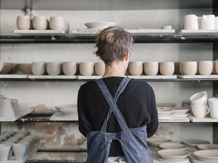 The Slowpoke: INTERVIEW: SHIKO // #ceramics #handmade #local #craft #pottery