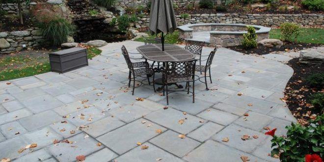 Stone Patio Designs, Stone Patio Design