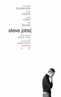 REVIEW: Steve Jobs … or third time is the charm. | celluloid up