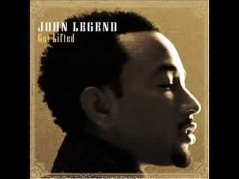 John Legend - So High One of my favorites