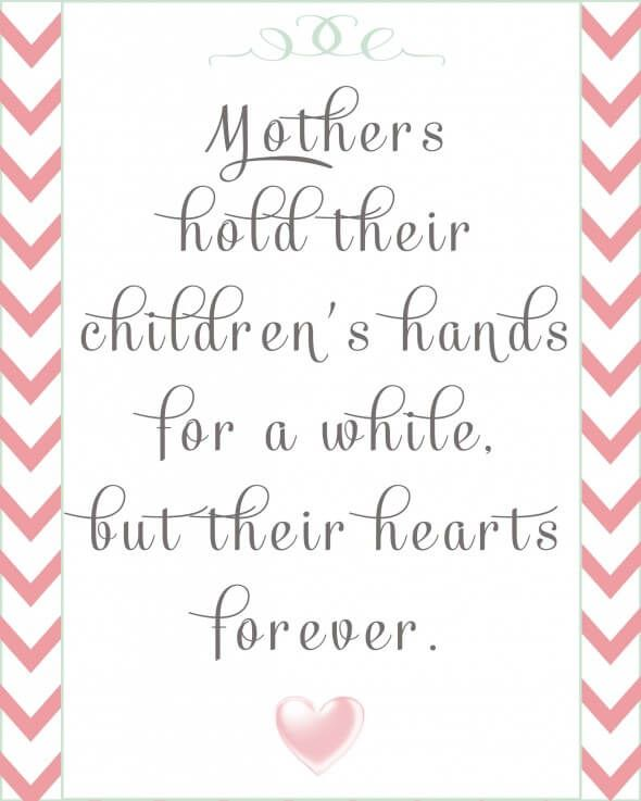 Best 20+ Quotes For Mothers Day Ideas On Pinterest