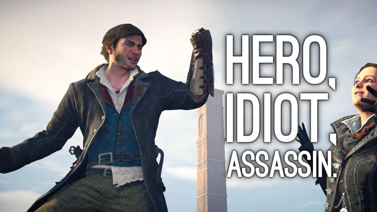 AC Syndicate Gameplay: Jacob Frye Is a Hilarious Idiot (Let's Play Assas...