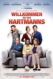 Welcome to Germany Poster