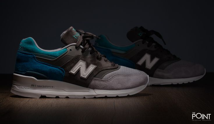 "New Balance M997 CA ""Made In Usa"""