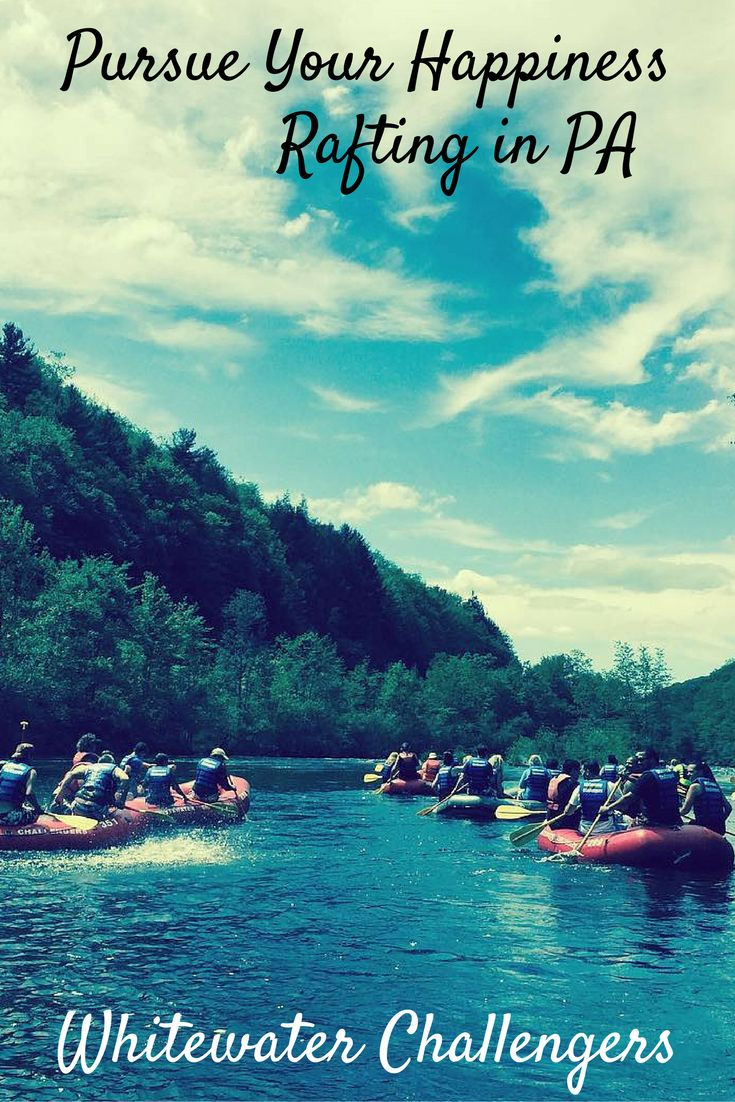 Whitewater rafting has a fun and interesting history from the first rubber raft to the growth of popularity. Learn some fun facts about rafting.