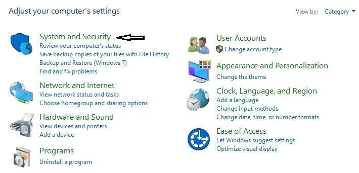 How To Create Restore Point In Windows 10 http://ift.tt/2iTZofG -solutionrider