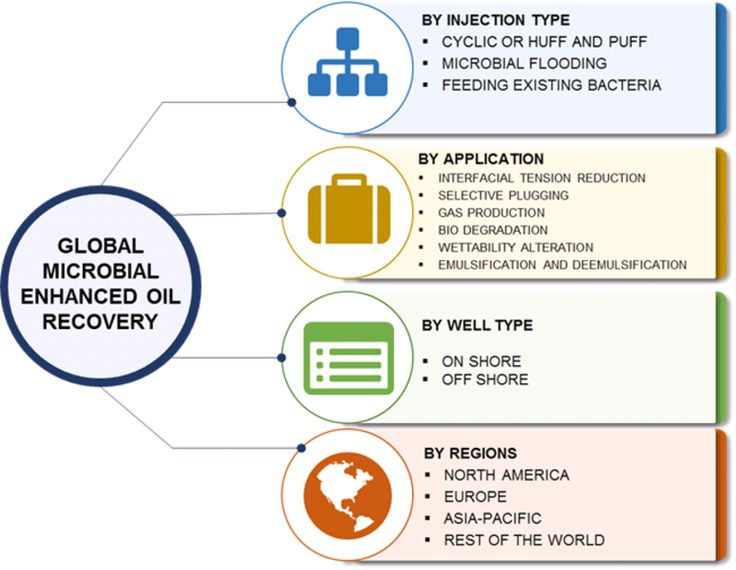 Microbial Enhanced Oil Recovery Market Global Professional Survey and In-depth Analysis Research Report Forecast to 2022