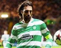 Transfer news: Celtic boss Neil Lennon expecting striker Georgios Samaras to leave