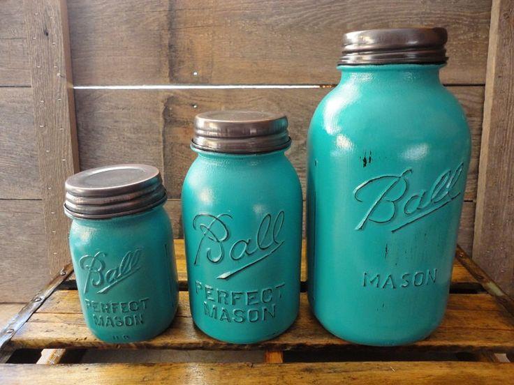 Best 25 Turquoise Kitchen Decor Ideas