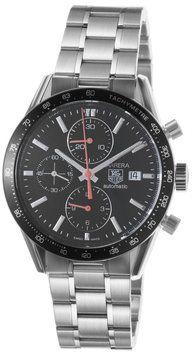 TAG Heuer TAG Heuer Carrera CV2014.BA0794 Men's Automatic Chronograph Watch