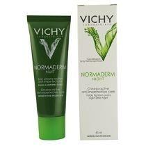 Vichy Redutor de Poros Normaderm noite retrator de poros anti brilho - Veja a resenha do produto no nosso site. #ficadica #dicadeproduto #produtotop #brandlovers #beauty #beautyblender #tendência #sucesso  #vichy