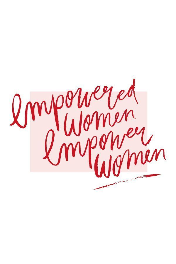 Pin On Empowered Women