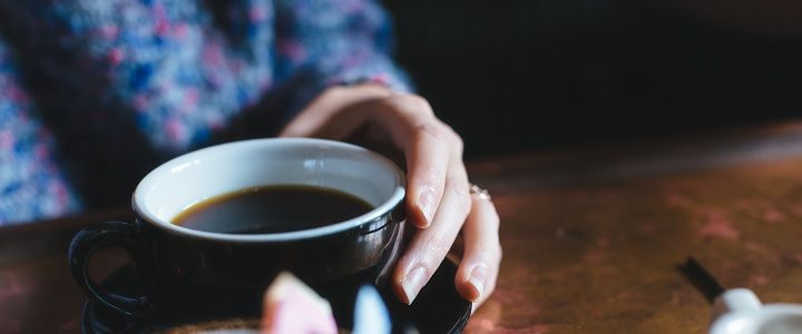 A study out of Beth Israel finds that getting more sleep or drinking caffeine can improve chronic pain better than over-the-counter painkillers.
