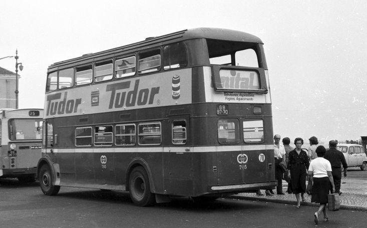 Cais do Sodré, 1980